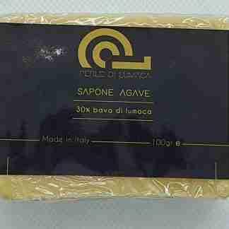 Sapone Agave 30% bava di lumaca