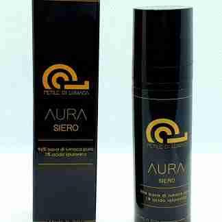 Siero Aura 96% bava di lumaca